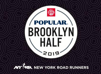 Brooklyn Half!