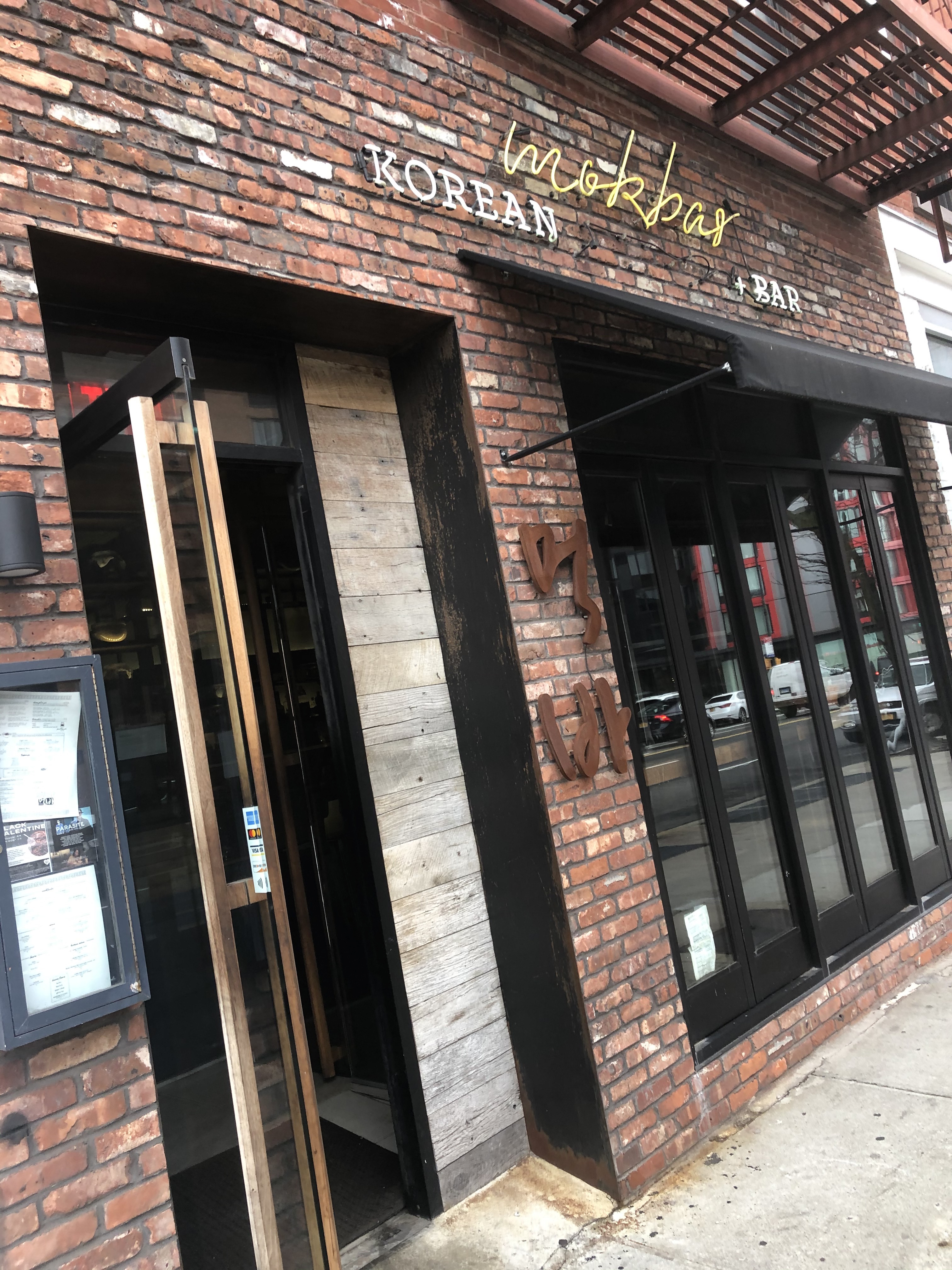 The following North Flatbush restaurants are open for delivery and pick-up: