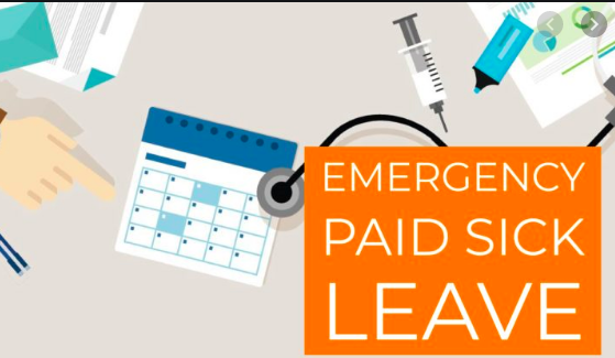 FAQs about paid sick leave