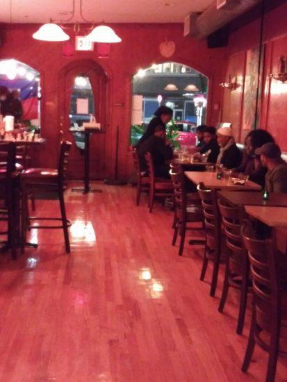 Highlighting NFBID Black-Owned Businesses: Kombit Bar and Restaurant